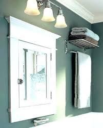 bathroom medicine cabinets ideas diy medicine cabinets master bathroom makeover way diy medicine