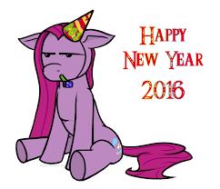 new years party blowers 1329782 2016 artist underwoodart grumpy hat new year party