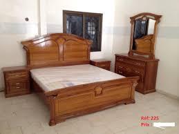 chambre a coucher beautiful chambre a coucher moderne en bois images design