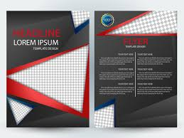 magazine design layout template free vector download 13 511 free