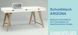 kinderschreibtisch design schreibtisch arizona aus holz im skandinavischen design
