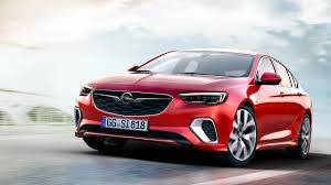 opel insignia trunk space opel insignia and buick regal news and information 4wheelsnews com