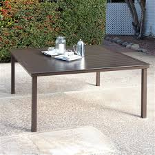 Patio Tables Only Creativeworks Home Decor Patio Tables