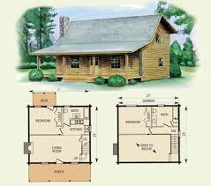 cabin with loft floor plans cabin floor plans with loft hideaway log home and log cabin