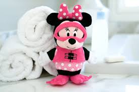 Minnie Mouse Toy Box Minnie Mouse Baby Clothes And Products Disney Baby
