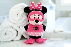 Mickey And Minnie Bathroom Disney Bath Toys And Accessories Disney Baby