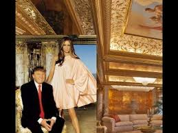 trump apartment donal trump s house luxury mansion apartment youtube