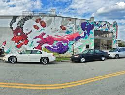 photo fat dragon s new dragon mural