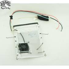 maserati fans maserati front left seat lumbar pump unit u0026 ventilation fan maserati