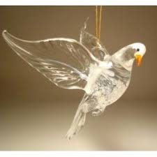 36 best glass ornaments images on figurine glass