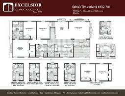 schult timberland excelsior homes west inc modular idolza