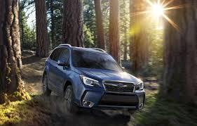 subaru forester 2018 interior 2018 subaru forester test drive review john scotti subaru