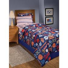 Girls Basketball Bedding by Sports Bedding
