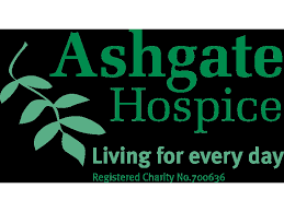 order your ashgate hospice charity christmas cards now