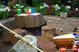 Family Garden Design Ideas A Garden Hideaway Design For The Entire Family