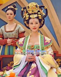 imperial china ancient imperial empress clothing