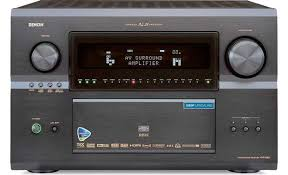 Dynamic Home Decor Dynamichometheater Com Rated 4 5 Denon Avr 5805ci Thx Ultra2 Home Theater Receiver With 1080p Hdmi