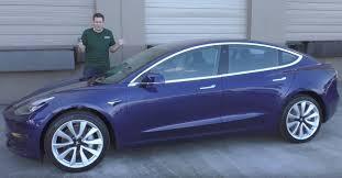 tesla model 3 review auto journalist calls it