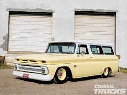 first chevy suburban 1966 chevy suburban rod network