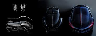 bugatti renaissance concept art forme technique brand bugatti