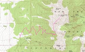 Philmont Scout Ranch Map Philmont