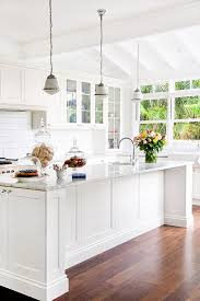 White Shaker Style Kitchen Cabinets Best 25 White Kitchen Island Ideas On Pinterest White Granite