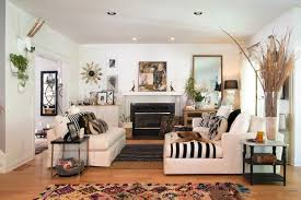 Rugs With Red Accents San Francisco Black And White Living Room Eclectic With Red Accent