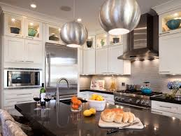 Kitchen Countertop Ideas With White Cabinets Quartz Kitchen Countertops Pictures Ideas From Hgtv Hgtv