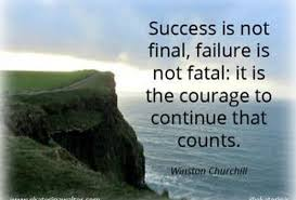 quote death is not the end 30 powerful quotes on failure