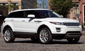 2012 range rover evoque u s pricing and mpg ratings released