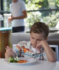 Kids Eating Table How To Make Kids Eat Vegetables Stuff Co Nz