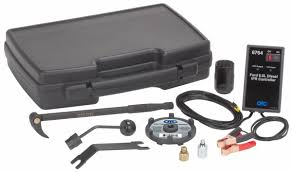 ford 6 0l diesel service tool kit otc tools