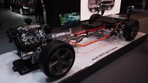 Porsche Panamera S E Hybrid - audi s8 e tron to get porsche panamera s e hybrid powertrain