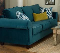 peacock blue leather sofa recherche google salon pinterest