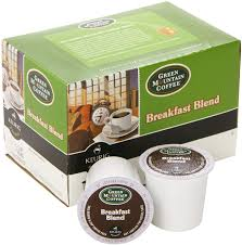 closeout green mountain coffee k cup packs breakfast blend