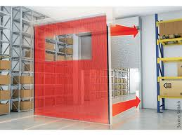 Automatic Fire Curtain Fabric Fire Protection For Large Buildings Feuertrutz Com