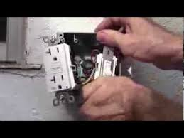 wiring diagram for gfi and light switch u2013 the wiring diagram