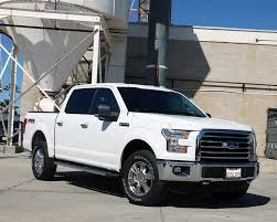 truck ford f150 completely redesigned 2015 and 2016 ford f 150 5 0l v8 upgraded