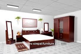 Sho Qiara qiara toko kasur bed murah simpati furniture