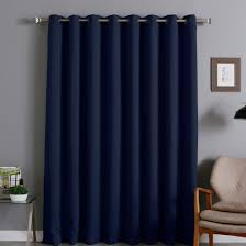 Curtains 46 Inches Home Wide Thermal 96 Inch Blackout Curtain Panel