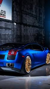 blue galaxy lamborghini blue cars lamborghini gallardo garages adv1 wheels wallpaper
