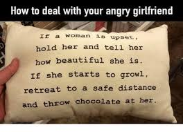 Angry Girlfriend Meme - 25 best memes about angry girlfriend angry girlfriend memes