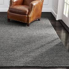 Indoor Outdoor Rug Grey Rugs Zauber