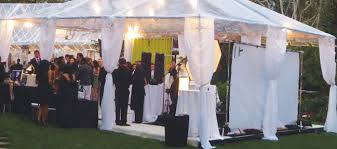 tent rentals los angeles if you are looking for the exceptional party tent rental services