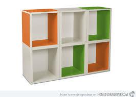 Cube Storage Shelves Bookcases Stylish Wall Cube Storage Shelves 17 Types Of Cube Shelves