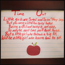 ok i am 100 going to use this poem when lideeya gets to the time ok i am going to use this poem when daycare girls get to the time out stage