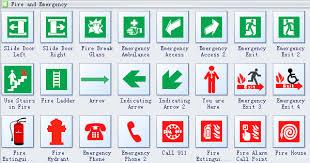 Kindergarten Floor Plan Examples Fire And Emergency Layout Floor Plan Solutions