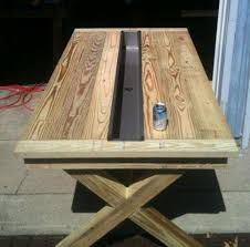Garden Table Decor Modest Fold Up Garden Table And Chairs 17 Diy Outdoor Decor Ideas