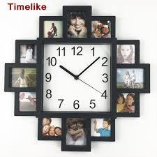 superb modern art wall clock 132 cool modern art wall clocks best