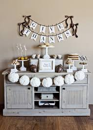 thanksgiving baby picture ideas 18 lovely thanksgiving table ideas how does she